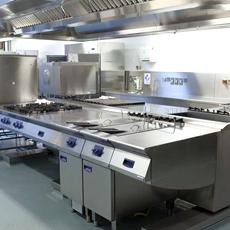 陕西国盛不锈钢厨房设备工程有限公司