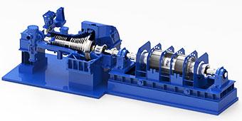 哈爾濱三源汽輪機設備制造有限責任公司