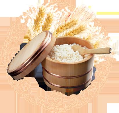 誠博國際糧食