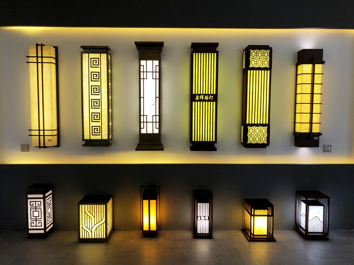 路燈,景觀燈,庭院燈