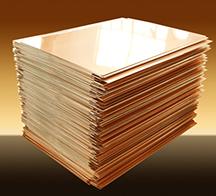 銅鋁復合掃熱板