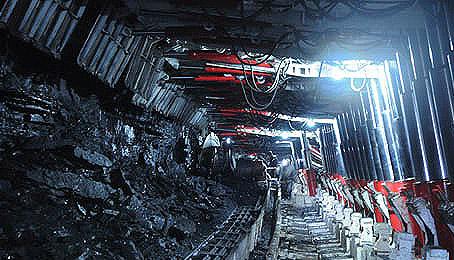 煤礦井下用支護網