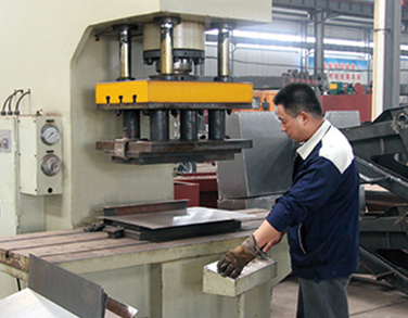 Jining Sitong Construction Machinery Co., Ltd.