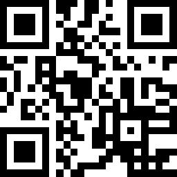 海富達手機二維碼