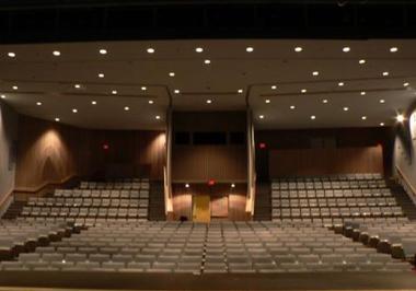 劇院燈光應用