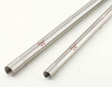 钢导电线管