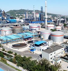 油品儲運及公用工程