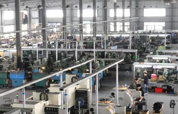 奉化市動力機械配件有限公司