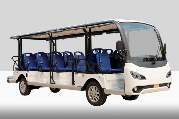 十八座公交座椅游览车(G2S18)