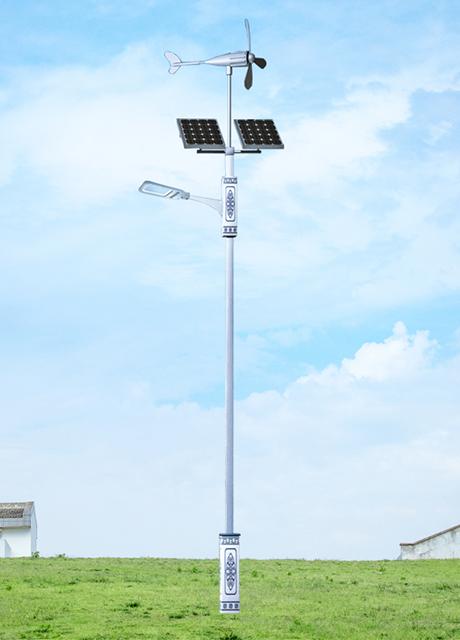 太陽能路燈 / QH-TYN17