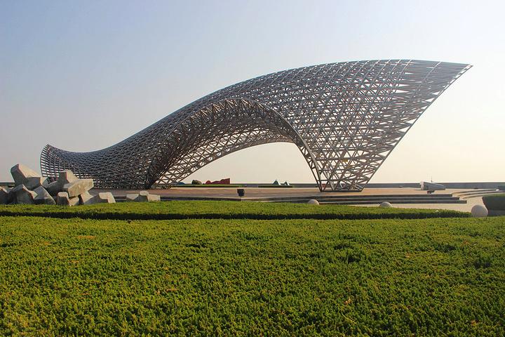 鋼結構工程建設