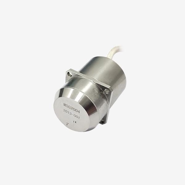 MSG2004F 微機電陀螺