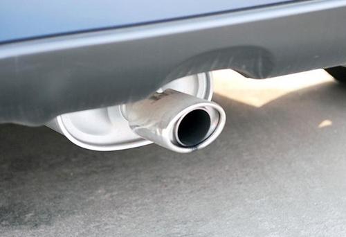 汽车排气系统用钢