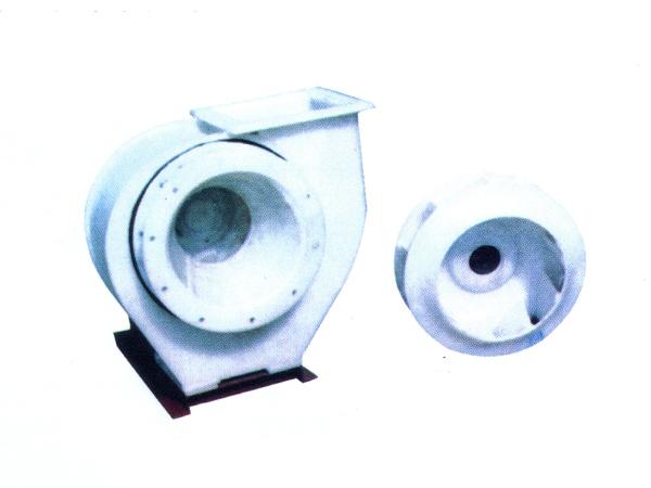 4-72型聚丙烯離心通風機