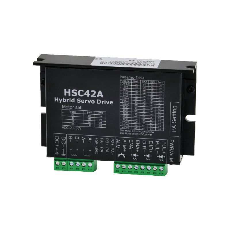 HSC42A主圖