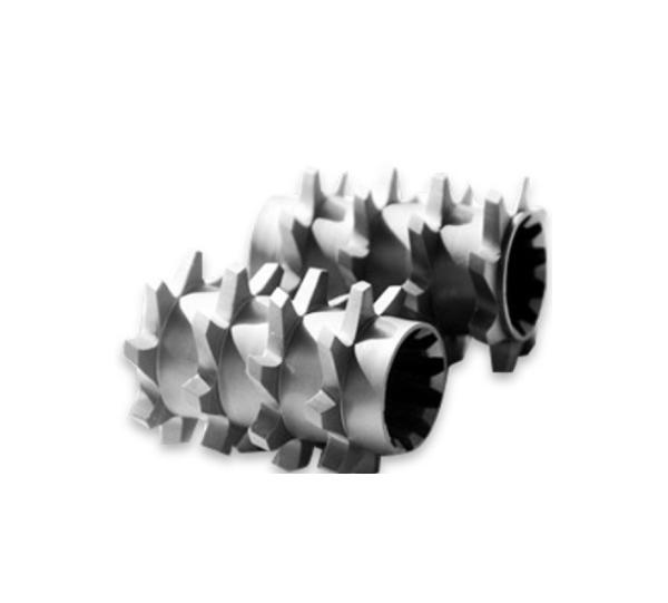 TME螺纹元件