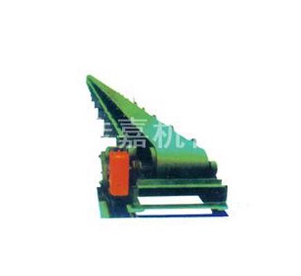 TD75型通用固定式帶式輸送機