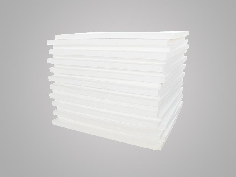 硅酸鋁耐火纖維板