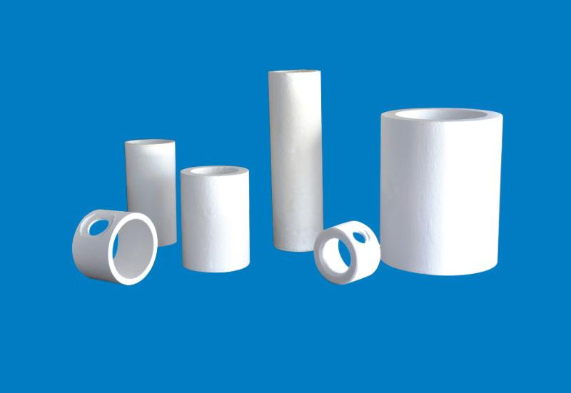 陶瓷纖維真空成型制品