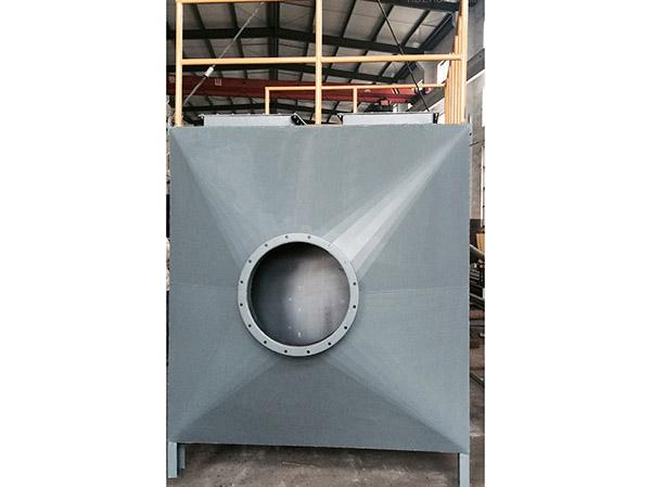 活性炭吸附箱 碳鋼 不銹鋼系列吸附產品