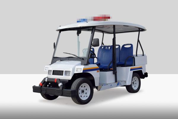 五座巡逻车(G1P5)