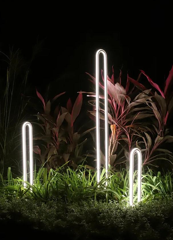 現代草坪燈 / QH-XCPD10