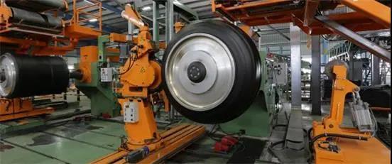 横滨橡胶在印度筹建轮胎新工厂