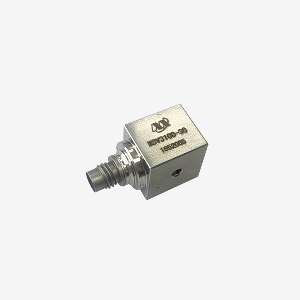 MSV3100 變電容式三軸加速度傳感器