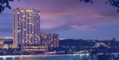 美國DUSIT THANI酒店