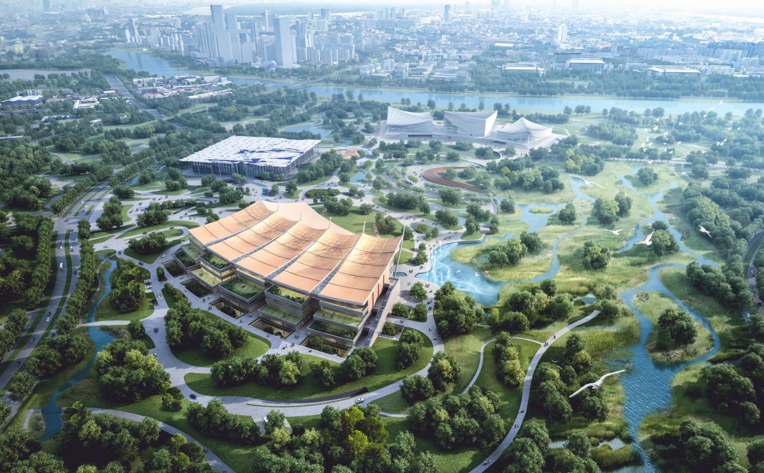 首都博物馆东馆项目