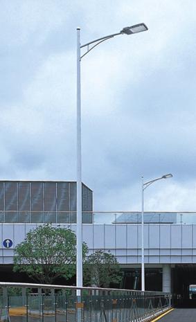 單臂路燈 / QH-DLD01