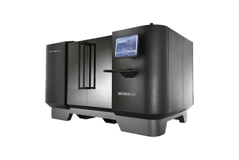 J4100 3D打印机