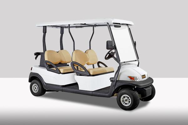 4座高爾夫球車(A1S4)