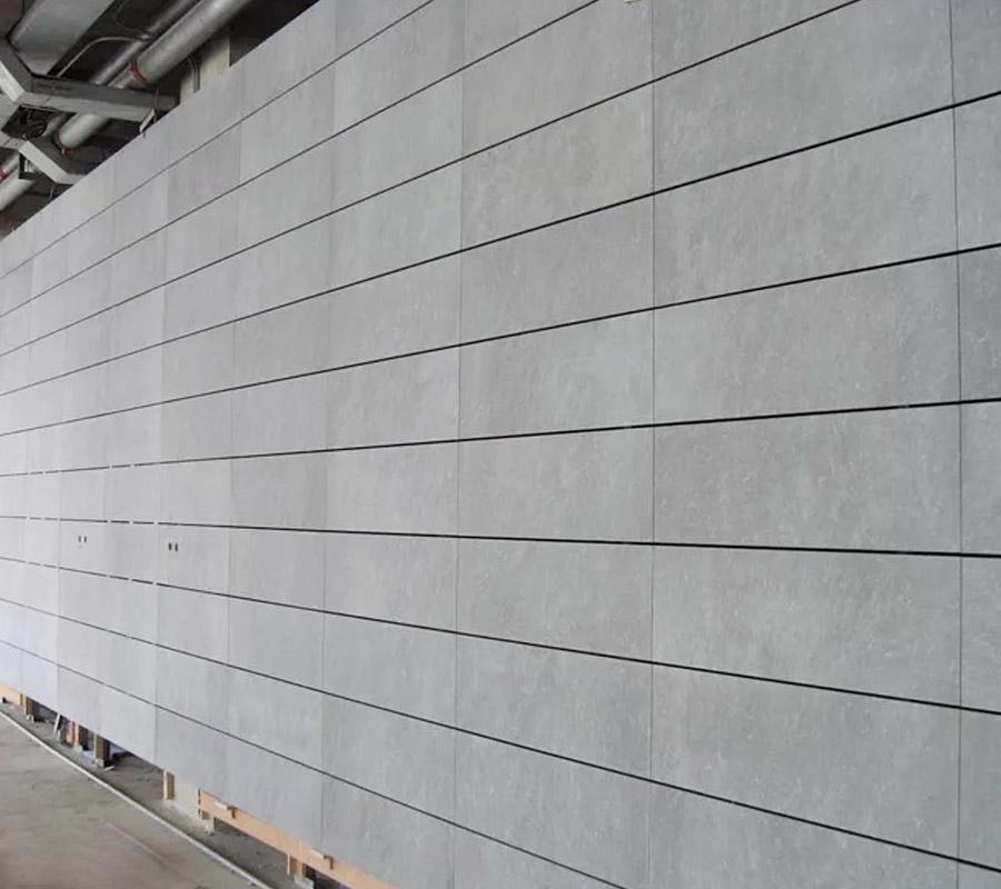 光觸媒硅藻泥輕質高強板1