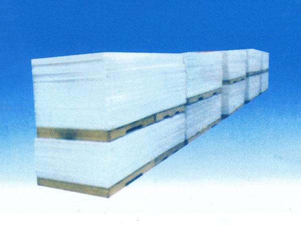 聚丙烯注塑厚板