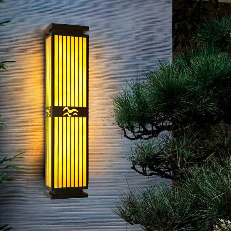 中式壁燈 / QH-ZBD09