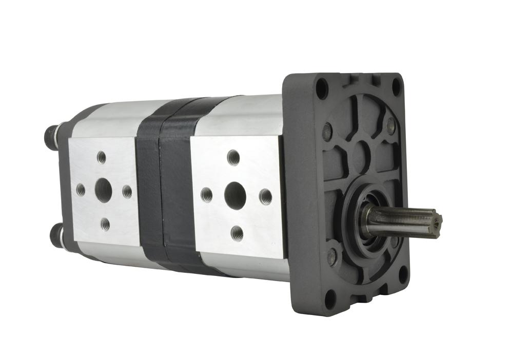 CBT-E3雙聯泵