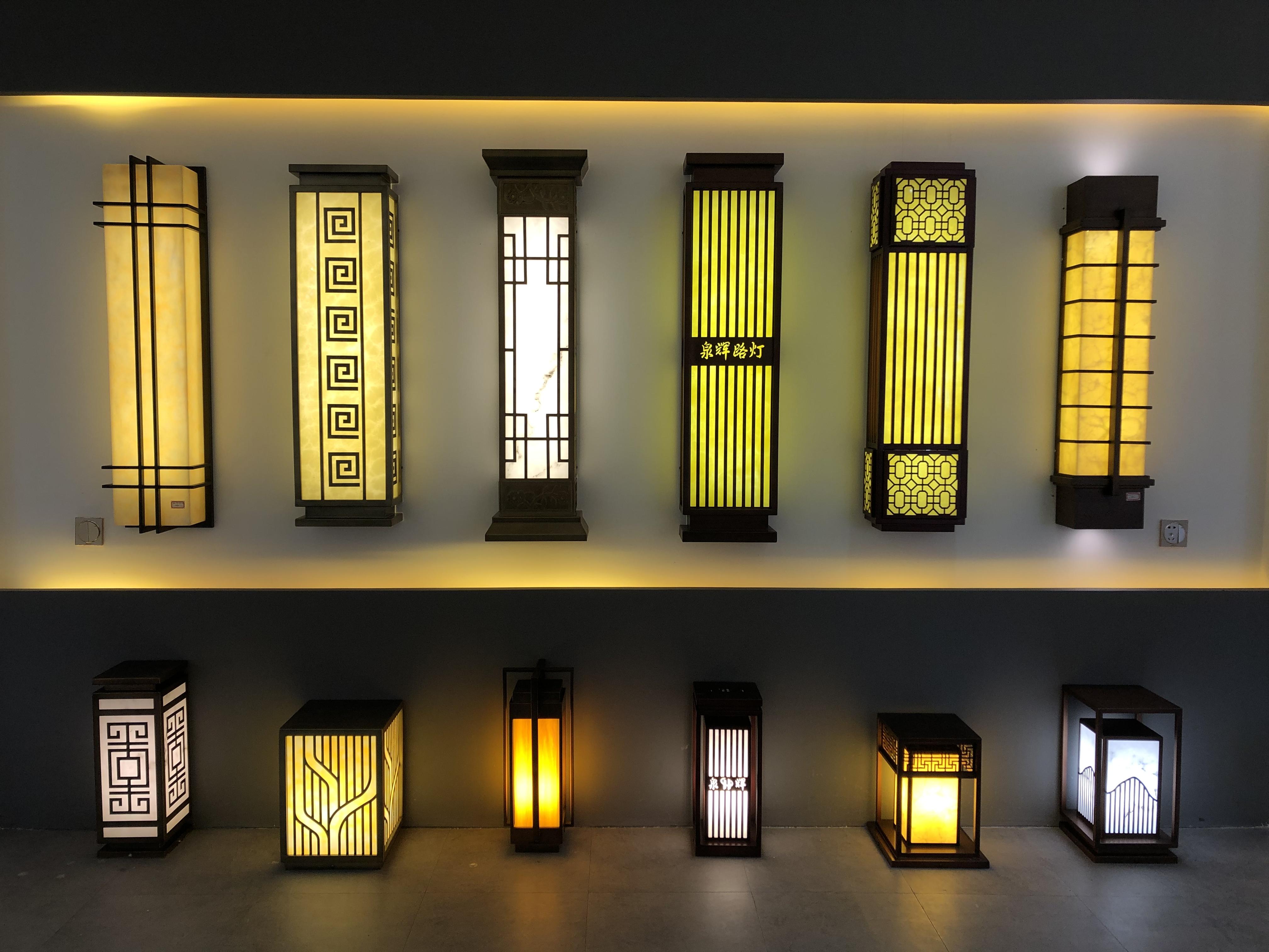 壁燈 / QH-ZBD08