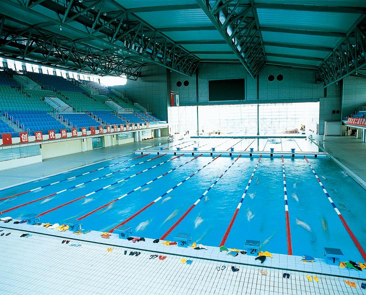 深圳市體育館