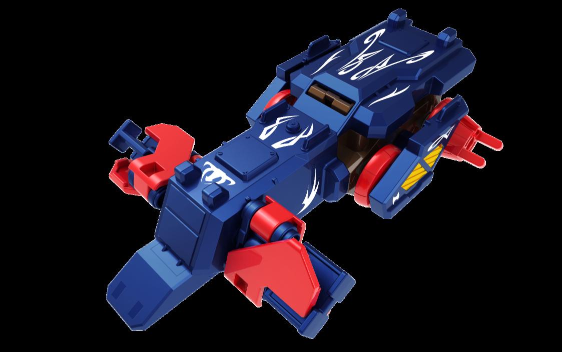 雷霆战斧-标准版战轮