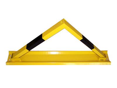 三角型車位鎖