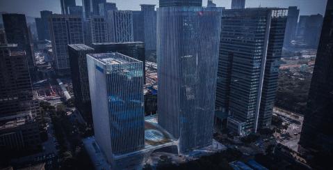 深圳國銀民生金融大廈
