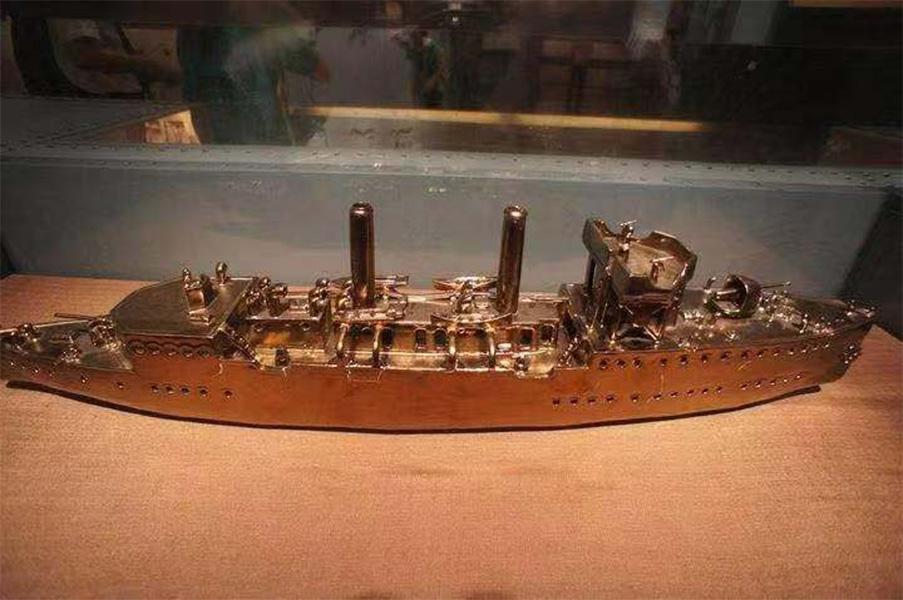 Wuhan Zhongshan Museum