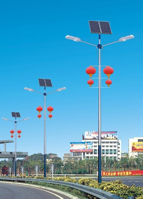 太陽能路燈 / QH-TYN18