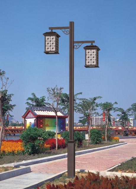 庭院燈 / QH-ZTYD10