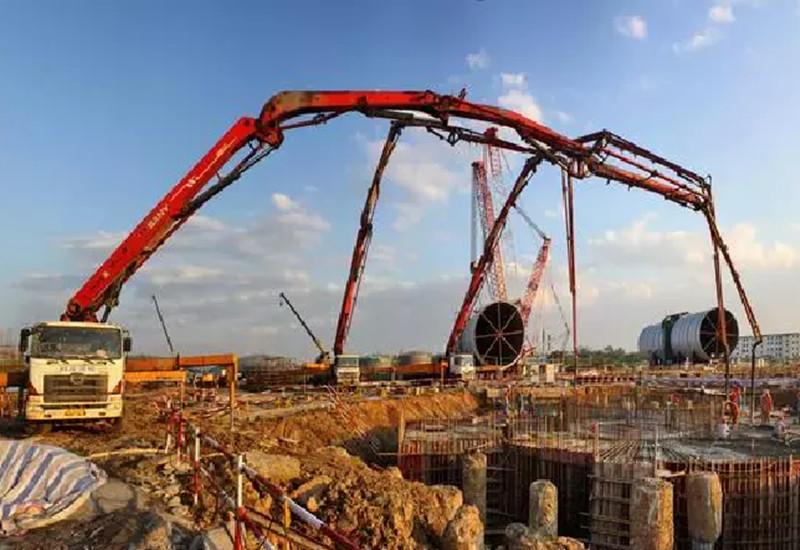 九江石化89万吨/年芳烃项目
