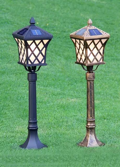 太陽能草坪燈 / QH-TCPD04