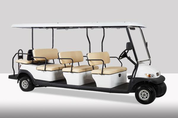 11座高爾夫球車(A1S8+3)