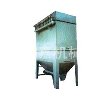 DMC型袋式脈沖除塵器