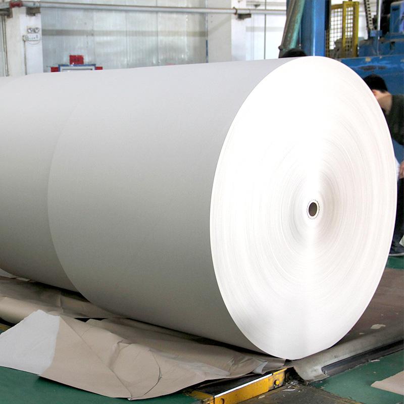 石膏板護面下紙